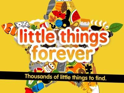 Little Things® Forever