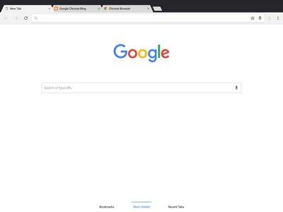 Chrome - webbrowser van Google