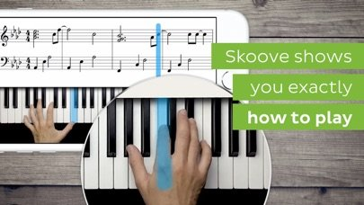 Skoove - Piano Lessons