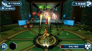 Ratchet & Clank: BTN