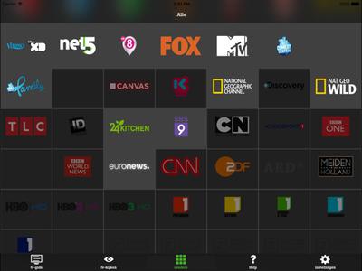 Tele2 Online TV