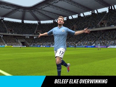 FIFA Voetbal