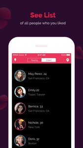 DOWN Dating: Meet, Chat, Date