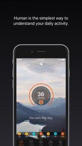 Human - Activity Tracker