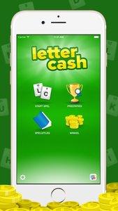 Lettercash - Puzzelen met letters en cijfers