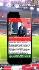 AFC Fanzone | Alles over Ajax