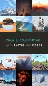 Fragment - Prismatic Photo Effects