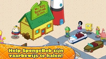 SpongeBob: Mijn Bikinibroek
