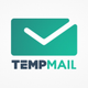 Temp Mail - Tijdelijke e-mail