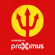 Belgian Red Devils by Proximus