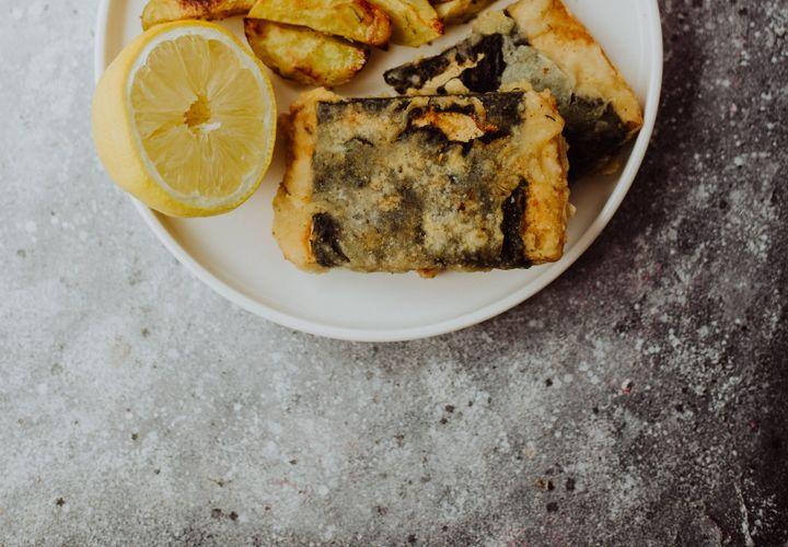 Tofu (ne)žuvis