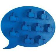 Fabriquez vos glaçons en forme de Like Facebook