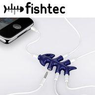 5 sorties jack sur ton iphone, avec le splitter Fishtec