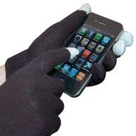 iGlove: les Gants tactiles pour iPhone et iPad