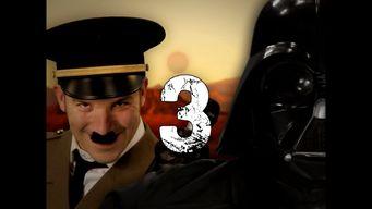 Epic Rap Battles of History: Hitler vs Vader