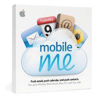 MobileMe : Test de la beta