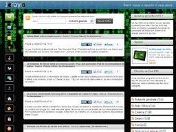 Bloguez vos flux RSS avec Jcray