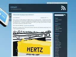 2m40 - Le blog des soucis de camions ...