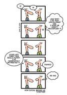 Geek&Poke - De la BD geek