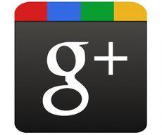 Ajoutez un bouton suivez-moi... pour google+ !