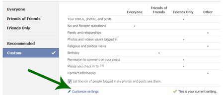Rumeur : facebook ne diffusera PAS votre numéro de mobile