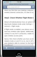 4 moyens pour tester votre site pour mobile