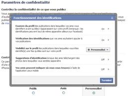 Une fonctionnalité Facebook que vous DEVEZ activer