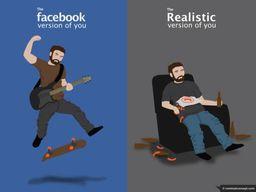 5 types d'amis à éviter sur Facebook
