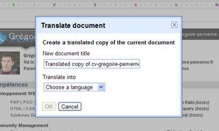 Comment utiliser google docs pour traduire vos pdf ?