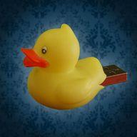 Découvrez le canard-usb hacker