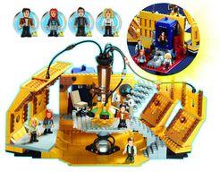Doctor who, tout en Lego