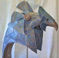 Stargate : fabriquez votre propre masque de garde d'horus