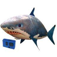 Un requin-volant télécommandé