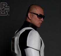 Devenez Stormtrooper bikers!