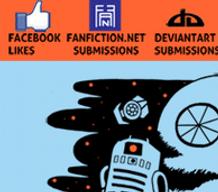 Infographie - Les fanclubs de série sur internet