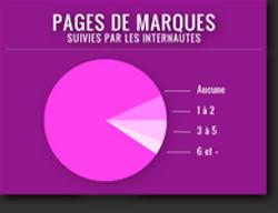 Infographie - Un bilan 2011 des réseaux sociaux en France