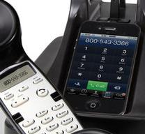 Transformez votre iphone en téléphone sans-fil rétro