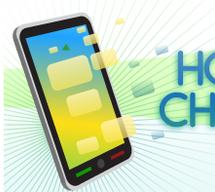 Infographie - Comment les téléphones portables changent notre vie