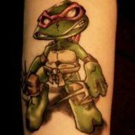 Ces geeks qui se tatouent n'importe quoi