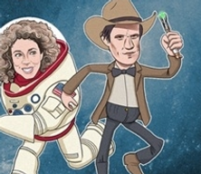 20 parodies de Doctor Who