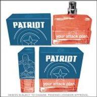 Osez les parfums The Avengers
