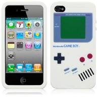 Rétro-Geek: une coque gameboy pour votre iphone