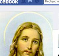 Et si Jésus avait un profil facebook ?