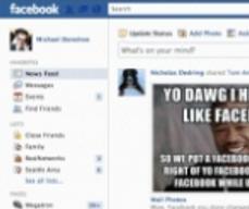Supprimer le ticker facebook avec des extensions navigateur