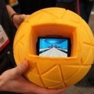 Transformez votre smartphone en boule de bowling