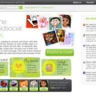 Kidsocial - un réseau sécurisé pour enfants ?