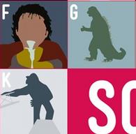 Un alphabet de la Science fiction