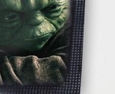 Des préservatifs Star Wars pour protéger votre sabre laser