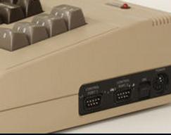 Le commodore et l'Atari ST sont orphelins