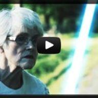 Vidéo - Méfiez vous des grands-mères Jedi